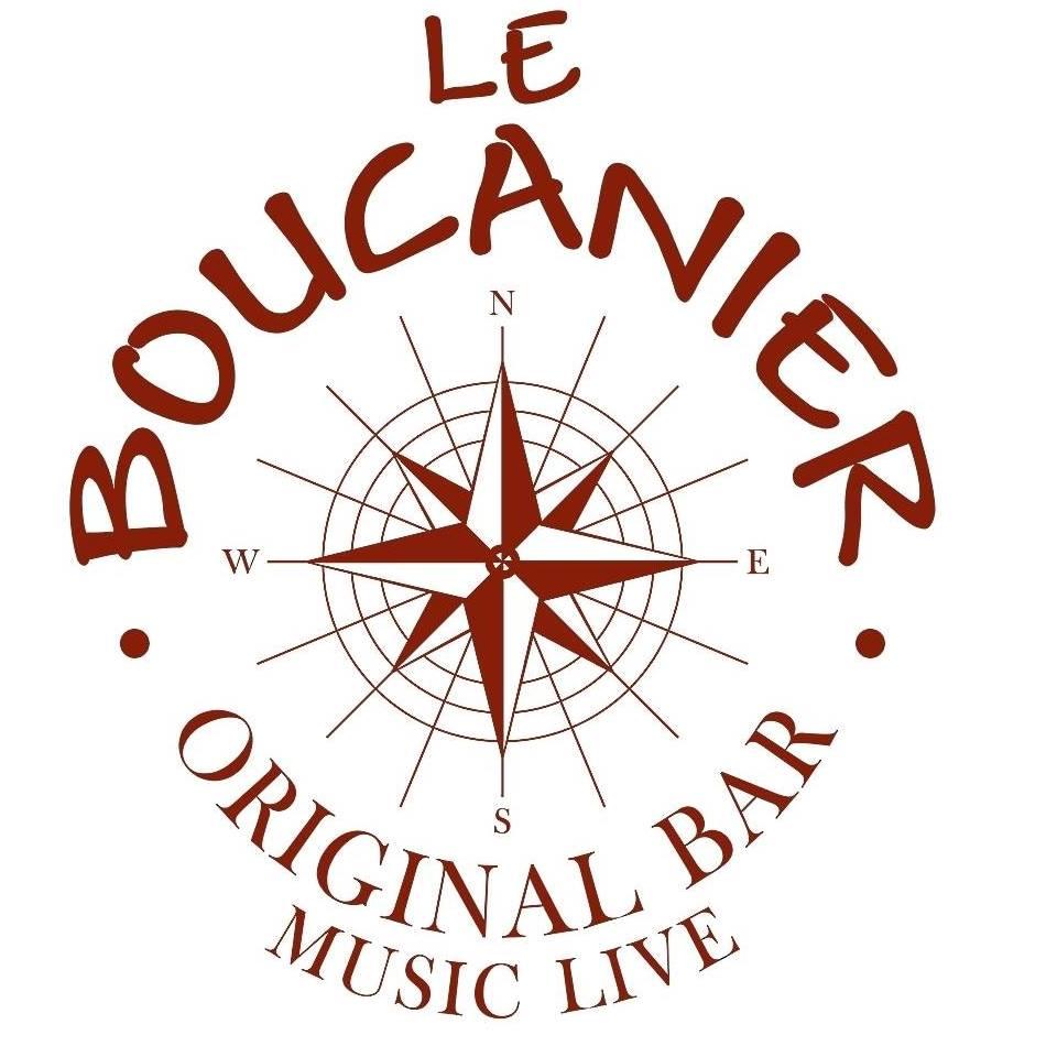 Bar restaurant péniche Le Boucanier