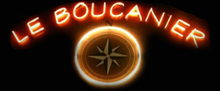 Bar restaurant p�niche Le Boucanier